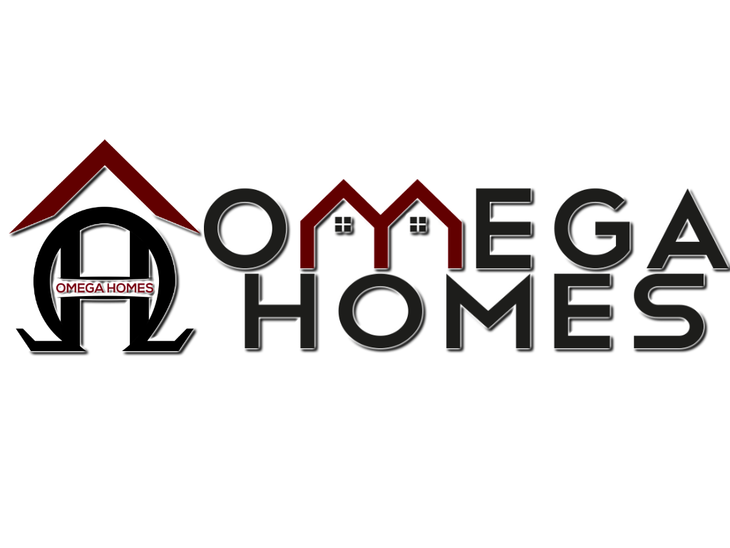 Omega Homes - Faith • Passion • Integrity
